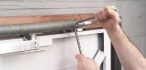 Garage Door Springs Repair White Bear Lake